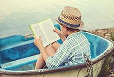 چرا بیشتر کتاب هایی را که می خوانیم فراموش می کنیم ؟