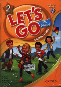 LETS GO2 (دوجلدی+CD)