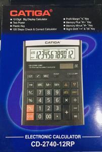 ماشین حساب CD-2740-12RP