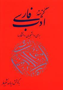 گزینه ادب فارسی