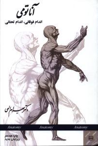 آناتومی(اندام فوقانی-اندام تحتانی)