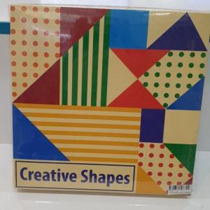 + Creative Shapes شکل ساز