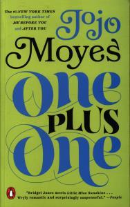 ONE PLUS ONE (یک بعلاوه یک زبان اصلی)