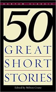 50GREAT SHORT STORIES(داستان کوتاه عالی)