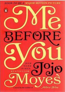 ME BEFORE YOU(من پیش از تو)