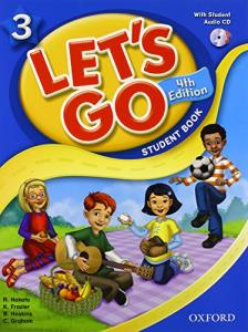 LETS GO 3 SB+WB+CD (تک جلدی)