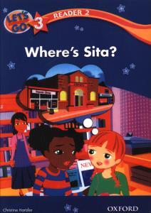 LETS GO3 READER 2 Where s Sita