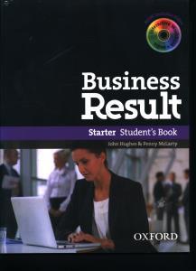 Business Result Starter Student s Book+ CD