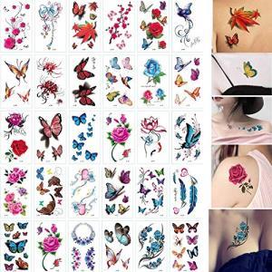 برچسب Tattoo LG-C031