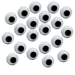 چشم عروسکی