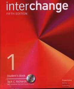 interchange 1+CD (دوجلدی)