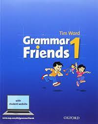 grammer friends 1