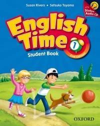 ENGLISH TIME 1دوجلدی