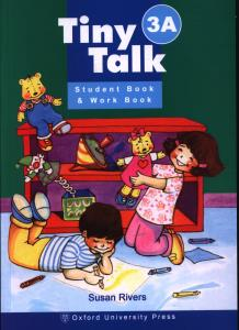 tiny talk 3a   student book