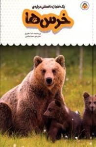 یک فنجان دانستنی درباره ی خرس ها