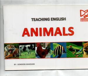 TEACHING ENGLISH ANIMALS