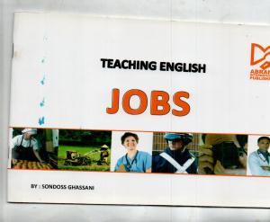 TEACHING ENGLISH JOBS