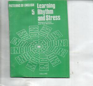 learning 5 rhythm and stress